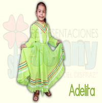 Catálogo De Disfraces Infantiles Para El Día De La